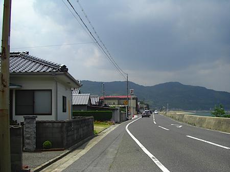 大川アパートからセブンイレブン.JPG