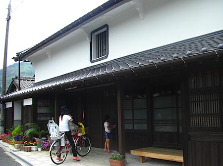 久賀の藤屋の伊藤家.JPG