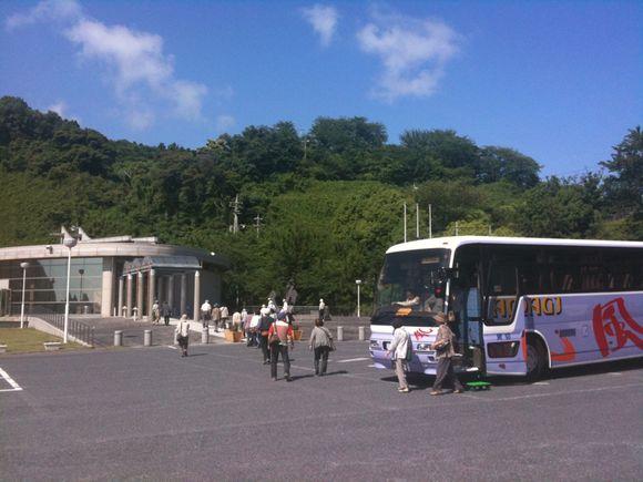 久留米から廿木観光さんが団体でご来客です。