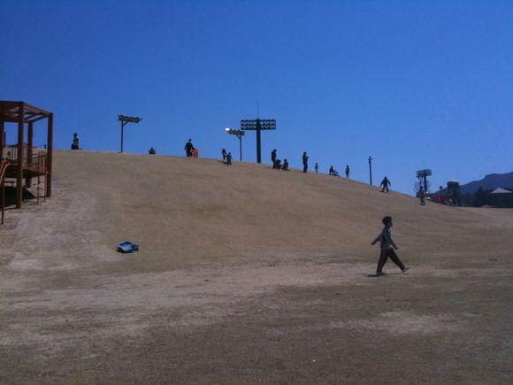 玖珂総合公園の指定管理者はミズノグループ