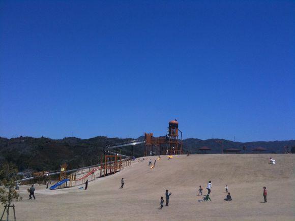 玖珂総合公園は総事業費32億円