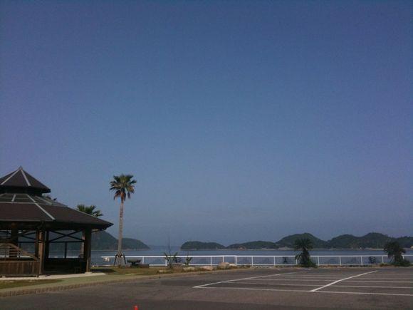 ここは瀬戸内のハワイ周防大島