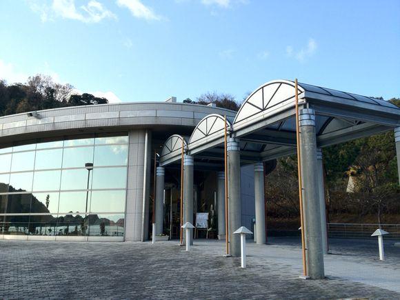 陸奥記念館は年中無休で開館しています!