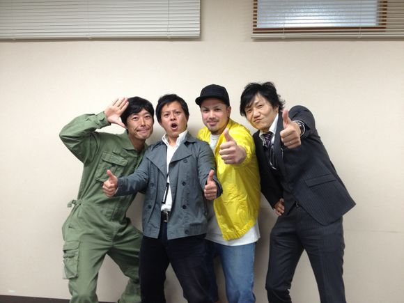 岡山県高梁市の川上地域まちづくり協議会さんの周防大島視察研修です!