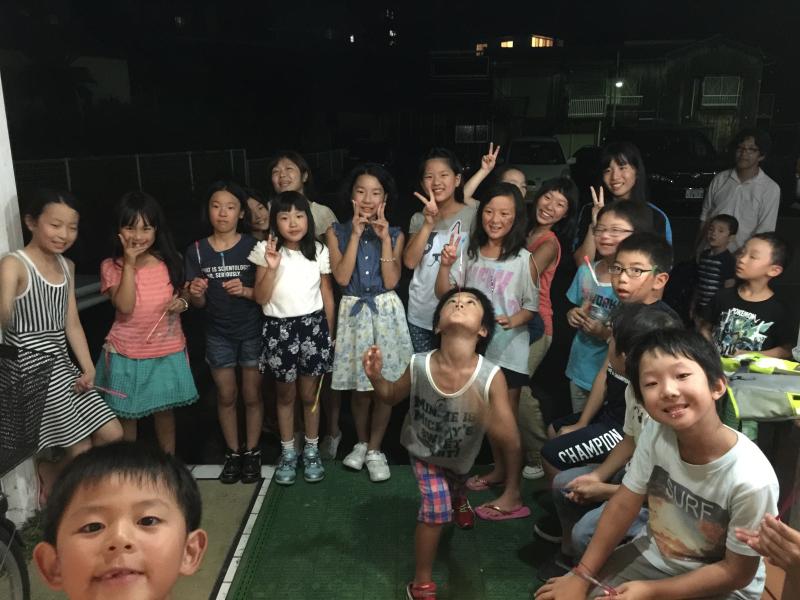 Summer career school11