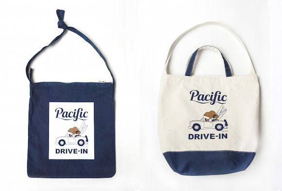 Pacific DRIVE-IN_パシフィック ドライブイン_02