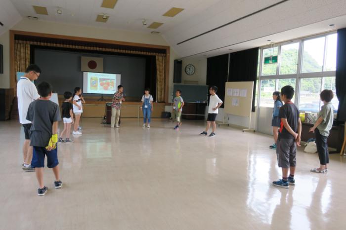 小中学校の起業合宿「Startup Kids Camp」