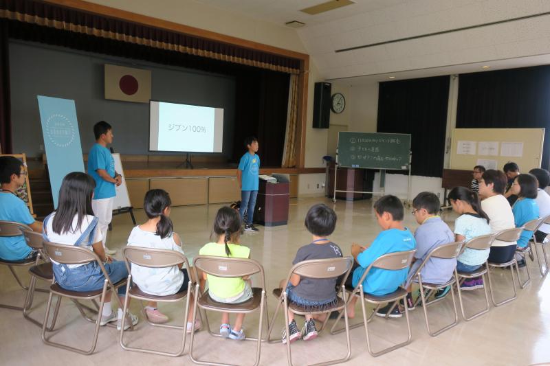 小中学生の起業合宿2017_Startup Kids Camp_09