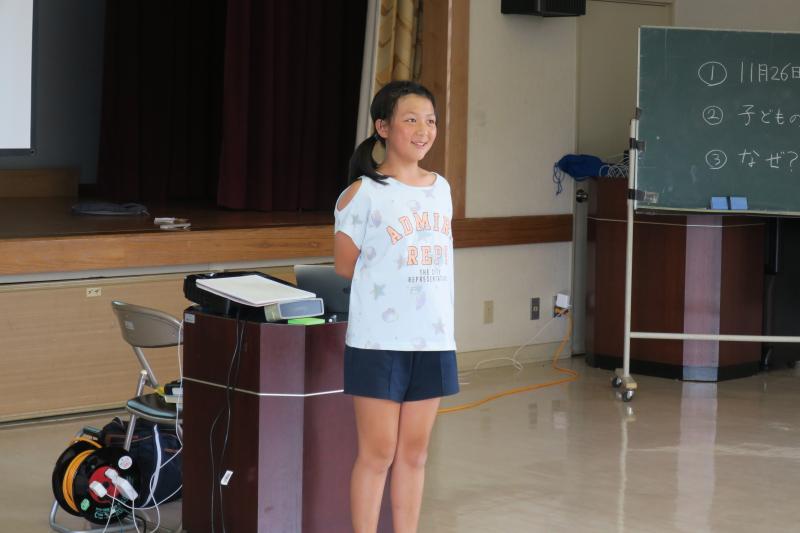 小中学生の起業合宿2017_Startup Kids Camp_07