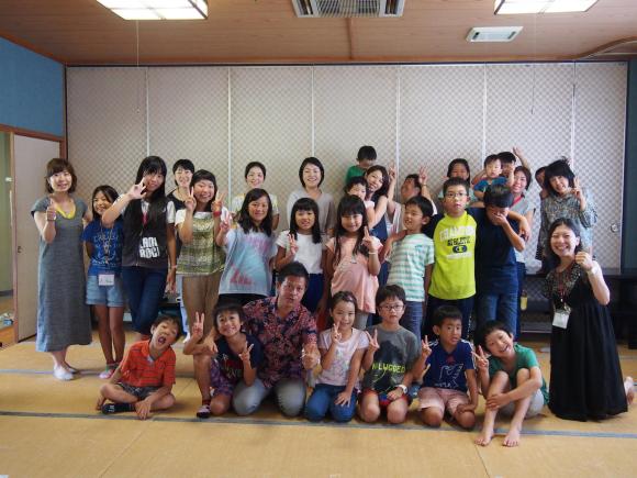 Summer career school14