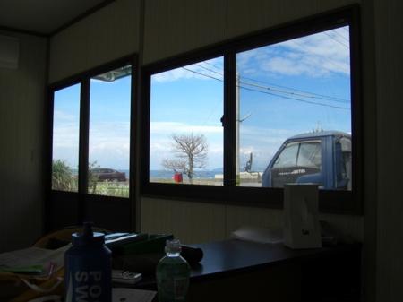 島スタイル事業部のオフィスへ入居しています。