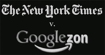 2014年Googleとアマゾンが手を組んだ。(EPIC)