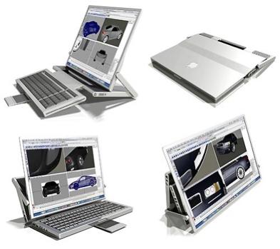 MacのPowerBookG5